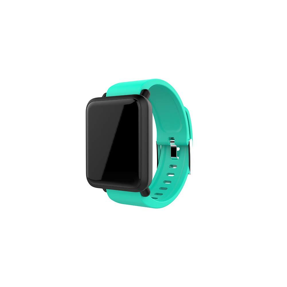 Smart Color Bracelet, 1.3-inch Multi-Motion Mode Bracelet, Waterproof Step Bracelet, Heart Rate Sleep Monitoring Smart Watch-7 by SPORS