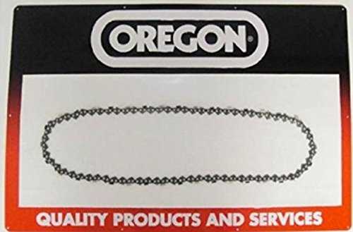 Replacement Oregon (9040) Chain for Black & Decker LCS1020 20V Max Lithium Ion Chainsaw, 10-Inch