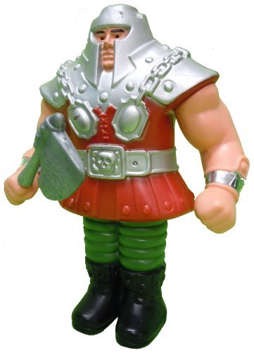 (Vintage He-man Masters of the Universe Action Figure Ram Man)