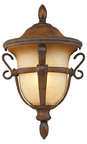 Outdoor Lighting For Tudor Homes - 2