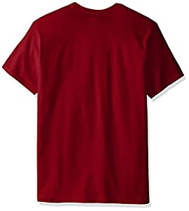 Russell Athletic Men's Basic Cotton Tee from Russell Athletic