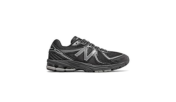 New Balance ML860XC, Trail Running Shoe Mens, Negro: Amazon.es: Zapatos y complementos