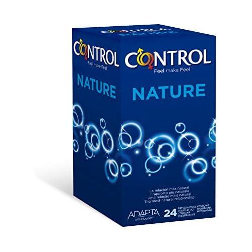 chollos oferta descuentos barato Control Caja de Condones Pack de 24
