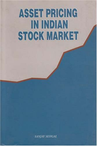 Asset Pricing in Indian Stock Market