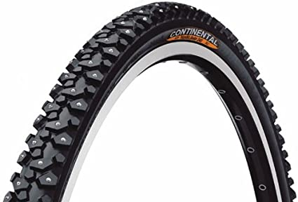 Amazon.com   Continental Nordic Spike Studded 700c Bike Tire ... 56c2874ca