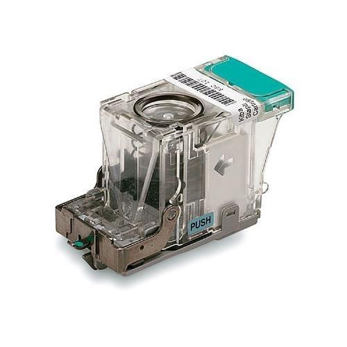 Hewlett Packard C8091A OEM Miscellaneous - HP LaserJet 4730 CM4540 CM4730 CM6030 CM6040 9040 9050 M4345 M5035 Color 4700 Color CP6015 Series Staple Cartridge Refill for Stapler/Stacker (Pack of 5000) OEM