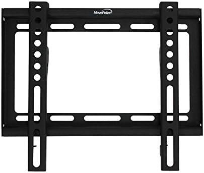 NavePoint - Soporte de pared para televisor ultrafino 23-42 (menos de 2,54 cm): Amazon.es: Electrónica