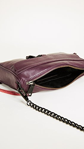 Cross Body Mini Dark Minkoff Mac Rebecca Cherry qRt6HwI