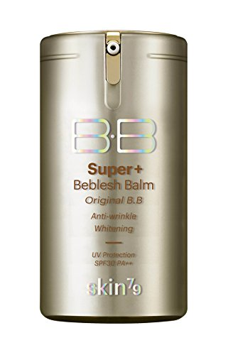 Skin79 Super+ Beblesh Balm Bb Cream VIP Gold (Gold Label) 40g