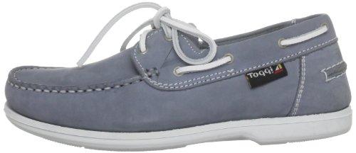 Capri Femme Bleu Toggi Plates Chaussures Ocean zqz0d