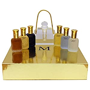 Marilyn Miglin Pheromone Perfume Collectibles Gift Set