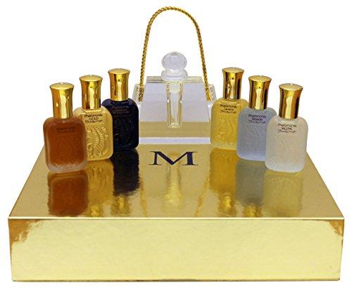 Marilyn Miglin Pheromone Perfume Collectibles Gift Set