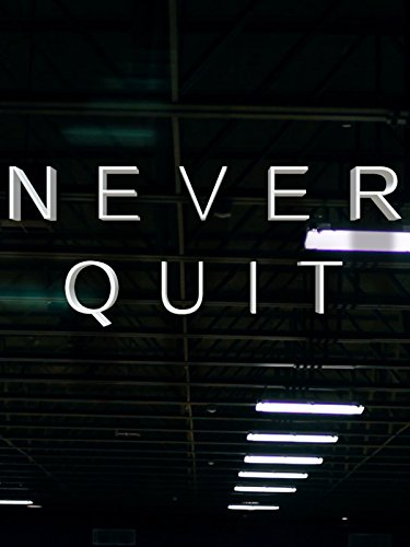 Playoff Basketball - Never Quit