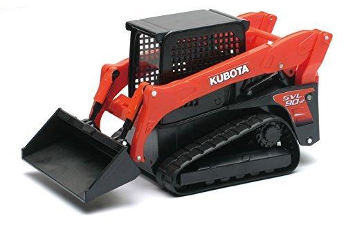 Kubota SVL90-2 Compact Track Loader 1:18 (Compact Track)