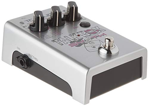 - TC-Helicon Vocal Effect (996016001)