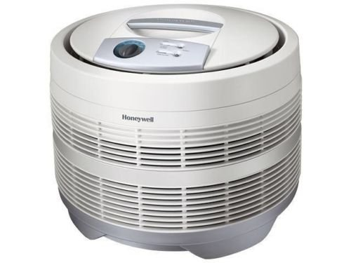 Honeywell 50150-N True HEPA Allergen Reducer Germ Fighting Air Purifier