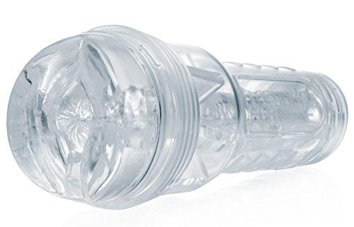Fleshlight Bottom Crystal Masturbator by Fleshlight