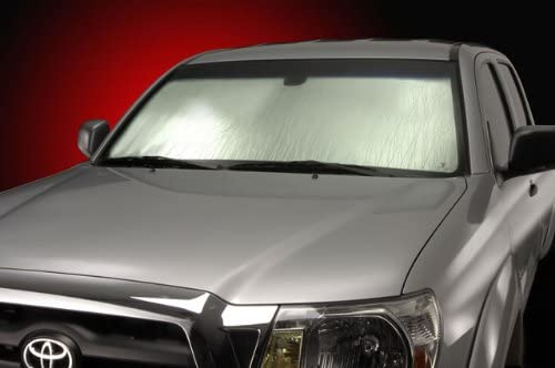 Premium Folding Sunshade Fits Infiniti G35 2003-2007 coupe