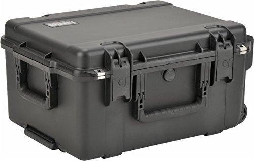 SKB - iSeries Hard Case for DJI Phantom 3 Quadcopter - Black by SKB iSeries Hard Case for DJI Phantom 3 Quadcopter