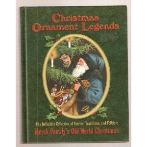 Christmas Ornament Legends : The Definitive Collection ()