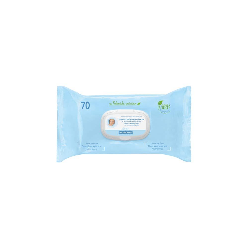 0.28 kg Klorane Cleansing Cloths /& Wipes