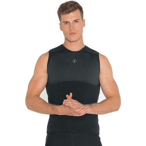 Fourth Element X-core Mens Vest Undergarnment/Black/Large