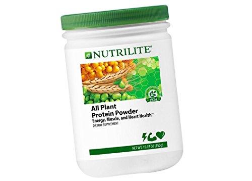 Nutrilite Protein Provides Natural 15 97oz