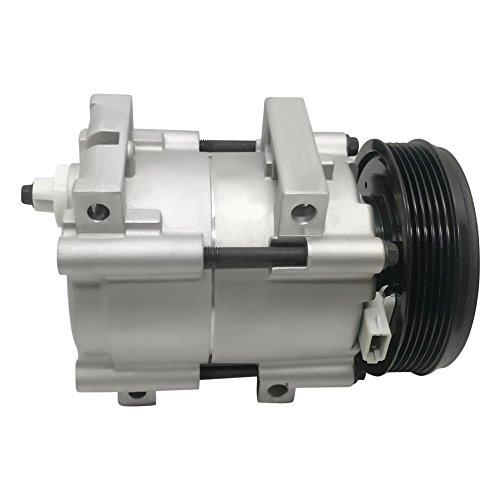 ford ranger 2003 ac compressor - 9