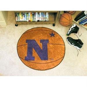 - US Naval Academy Basketball Mat 26