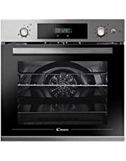 Candy FCPKS816X Single Built In Electric Wall Oven