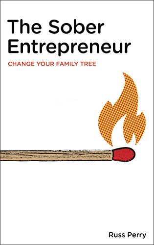 The Sober Entrepreneur by Russ Perry ebook deal
