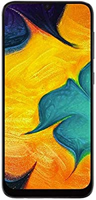Samsung Galaxy A30 SM-A305G/DS Dual SIM 3GB RAM 32GB GSM Unlocked No Warranty