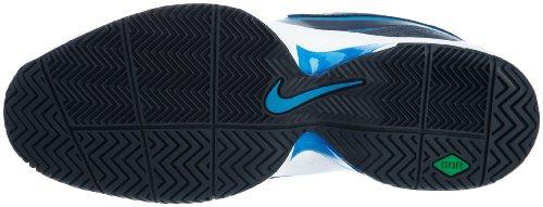 Uomo Basse Zoom Negro anthracite Stringate Black Scarpe Blanco Tr3 Black Speed white Brogue Gris Nike XwTnUg0xT