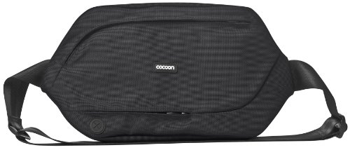 Harlem Sling for iPad/Netbook, Black (CSN346BY)