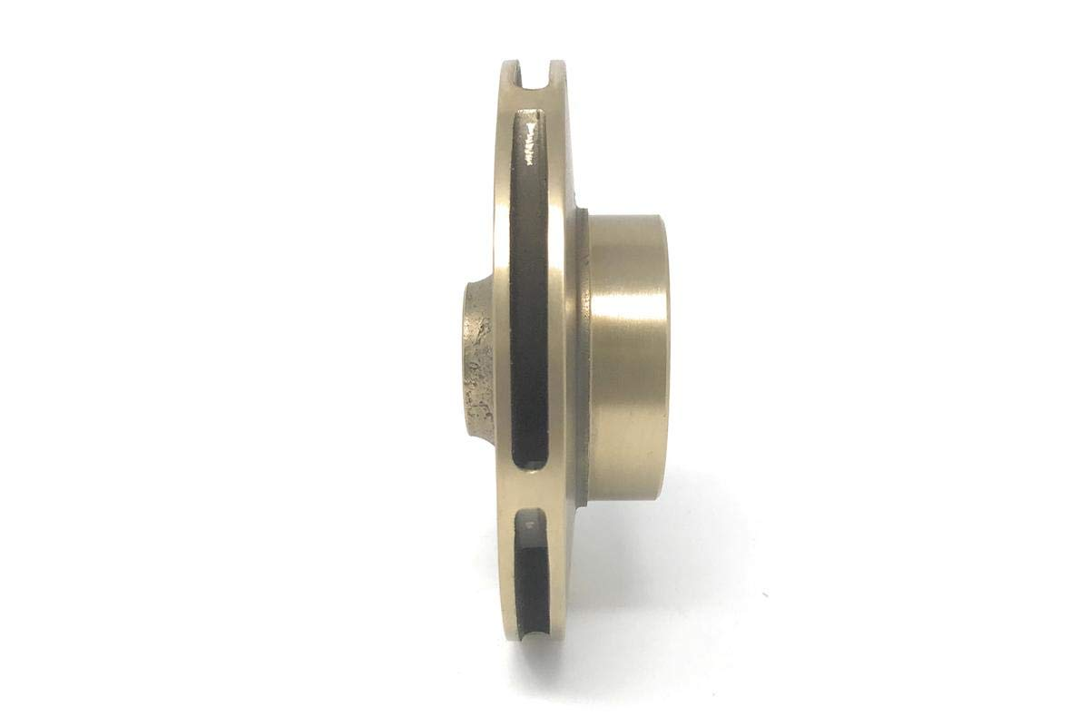 ENDP0321 Replacement Impeller for Hoffman A B WC and WCD Condensate Pumps Replaces Hoffman DP0321