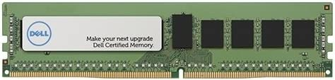 2Rx4 DDR4 RDIMM 2400MHz Dell 32GB Certified Memory Module