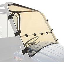 Kolpin Full-Hinged Windshield for Kawasaki Mule 4000/4010 - 2500