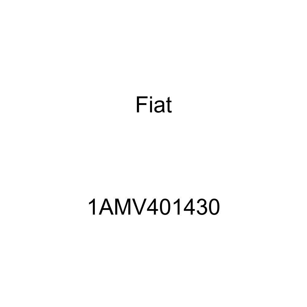 Genuine Fiat 1AMV401430 Disc Brake Friction Pad Kit