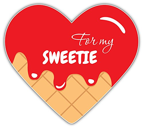 SkyLabel for My Sweetie Valentine