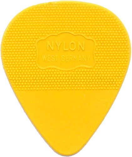 Herdim Guitar Pick Yellow - Light - W. Germany for sale  Delivered anywhere in USA
