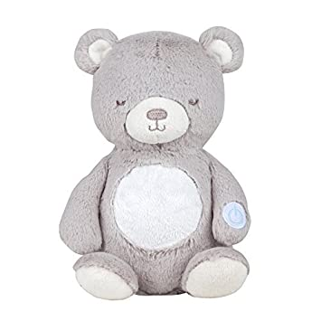 Glow vientre Calmante Oso Light Up peluche por Carters