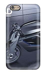 Benailey Iphone 6 Hybrid Tpu Case Cover Silicon Bumper Audi Motorcycle
