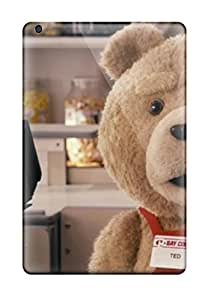 lintao diy Durable Protector Case Cover With Funny Tedmovies Screenshoot Hot Design For Ipad Mini/mini 2