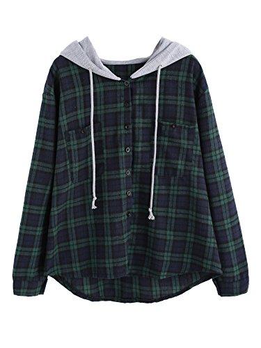 Chest Pocket Sweatshirt - 1