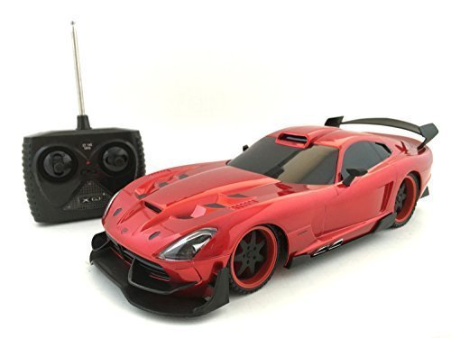xq-toys-srt-viper-radio-controlled-car-scale-118