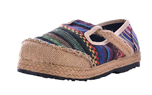 Soojun-Womens-Asian-Handmade-Hemp-Classic-Casual-Slip-On-Shoes