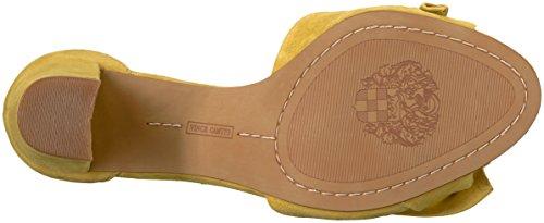 967298639a3 Vince Camuto Women s Carrelen Heeled Sandal