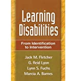 img - for Learning Disabilities : From Identification to Intervention(Hardback) - 2006 Edition book / textbook / text book