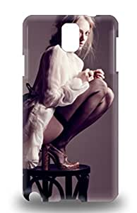 Cute Tpu Amanda Seyfried American Hollywood Female Mean Girls In Time Mamma Mia 3D PC Case Cover For Galaxy Note 3 ( Custom Picture iPhone 6, iPhone 6 PLUS, iPhone 5, iPhone 5S, iPhone 5C, iPhone 4, iPhone 4S,Galaxy S6,Galaxy S5,Galaxy S4,Galaxy S3,Note 3,iPad Mini-Mini 2,iPad Air )