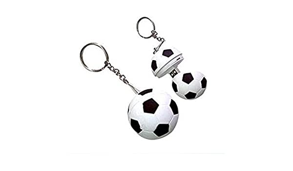 Mackur - Memoria USB (16 GB, Forma de balón de fútbol): Amazon.es ...